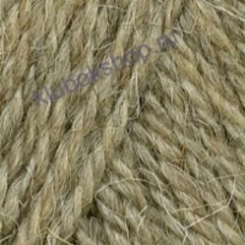 Пряжа Деревенька (Троицкая) 2443 натуральный светлый