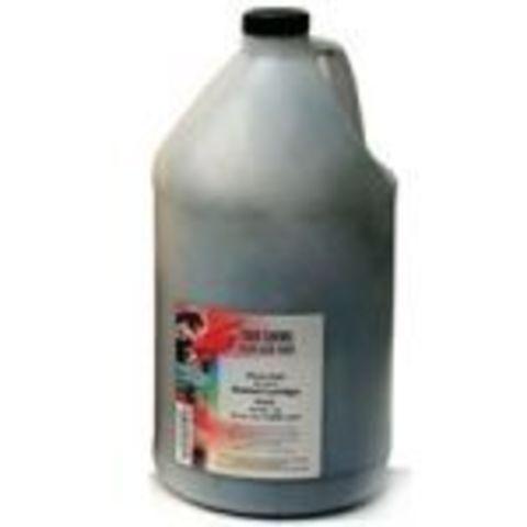 Тонер для MPTCOL Static Control Black - черный универсальный химический для цветных принтеров HP. Фасовка 1 кг.