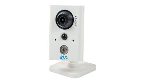 Камера видеонаблюдения RVi-IPC11SW