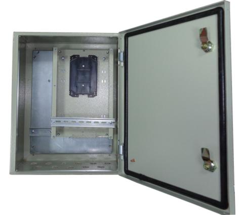 Монтажный шкаф TFortis CrossBox2