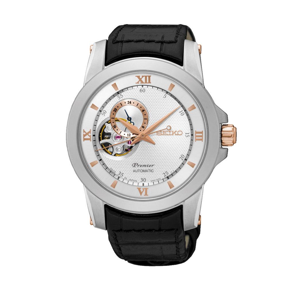 Наручные часы Seiko Premier SSA322J1 фото