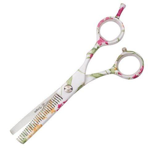 Ножницы для филировки Katachi White Beauty 5.5