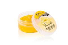 Масло-бальзам гидрофильное Желе Облепиховое (для очищения утомленной, зрелой кожи), 60g TM ChocoLatte