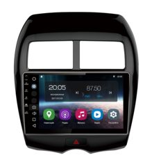 Штатная магнитола FarCar s200 для Citroen Aircross 12-13 на Android (V026R)