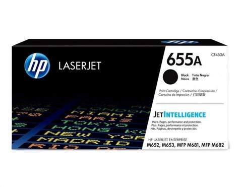 Картридж HP CF450A