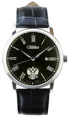 Мужские российские часы Слава 1391742-2115-300