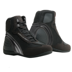 Motorshoe D1 Air / Черный