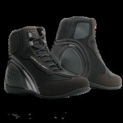 Motorshoe D1 Air / Черный