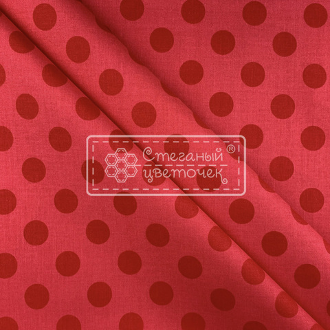 Ткань для пэчворка, хлопок 100% (арт. RB0605)