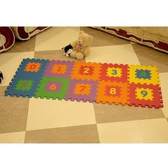Funkids Игровой коврик-пазл 12