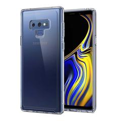 Прозрачный чехол-накладка для Samsung Galaxy Note 9