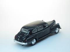 ZIS-110 1945 black 1:43 Nash Avtoprom