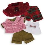 Комплект одежды в подарочной упаковке для Зайки Ми большого