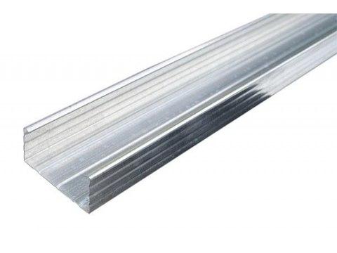 Профиль потолочный ПП 60*27 (оцинкованный 3 метра)
