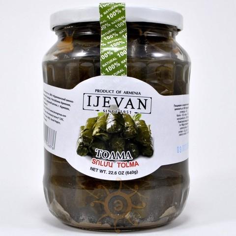 Толма с говядиной и виноградными листьями Иджеван , 640г