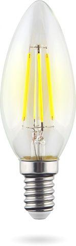 Лампочка Voltega Crystal E14 9W 7096