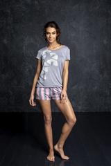 Женские шорты пижамные E19K-32D101