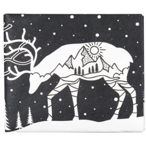 Экологичный бумажник New Star Deer