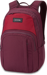 Рюкзак Dakine CAMPUS M 25L GARNET SHADOW