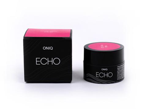 OTE-006 Гель-краска для стемпинга. Echo: Pink
