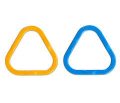 Маркеры треугольные Clover