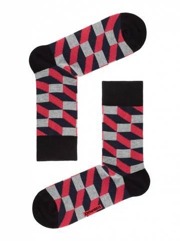 Мужские носки Happy 15С-23СП рис. 055 DiWaRi