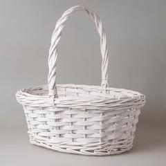 Корзина плетеная 154016s