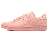 Кроссовки Женские Adidas Originals X Raf Simons Stan Smith Coral