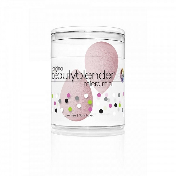 Спонж для макияжа beautyblender micro.mini
