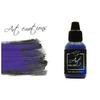 P-ART151 Краска Pacific88 ART Color Сине-Фиолетовая (Blue Purple) укрывистый, 18мл
