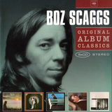 Boz Scaggs / Original Album Classics (5CD)