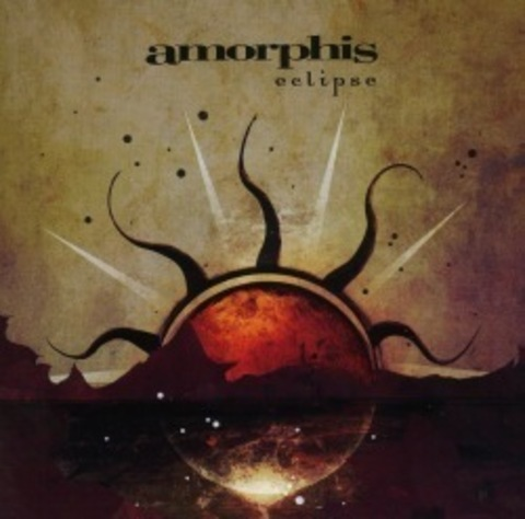 AMORPHIS   ECLIPSE  2006