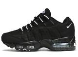 Кроссовки Мужские Nike Air Max 95 Black White