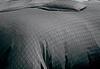 Постельное белье 2 спальное Blanc des Vosges Palace ardoise