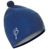 Шапка спортивная лыжная Bjorn Daehlie Hat CLASSIC Ocean Blue (синий)