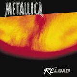 Metallica / Reload (2LP)
