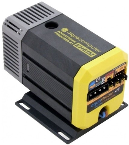 Aqua-Computer aquastream XT USB 12V pump - Advanced version