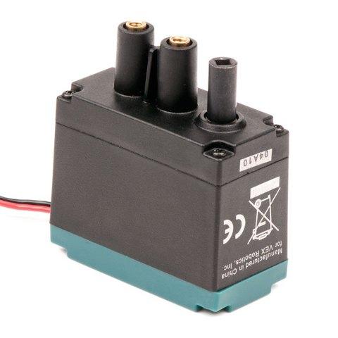 VEX: Электродвигатель 2-Wire Motor 393, 276-2177 — 2-Wire Motor 393 — Векс Роботикс