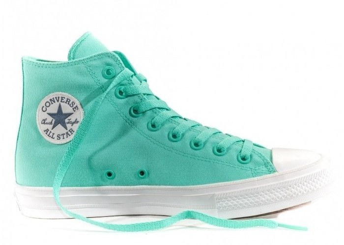 CONVERSE CHUCK TAYLOR ALL STAR II HIGH (010)