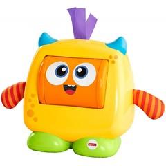Fisher Price Развивающая игрушка «Добрый монстрик»  (DRG13)