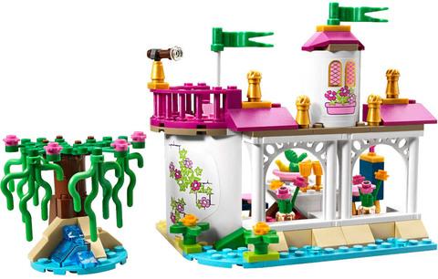 LEGO Disney Princess: Волшебный поцелуй Ариэль 41052