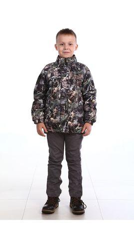 Куртка Гренландия
