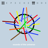 Depeche Mode / Sounds Of The Universe (2LP)
