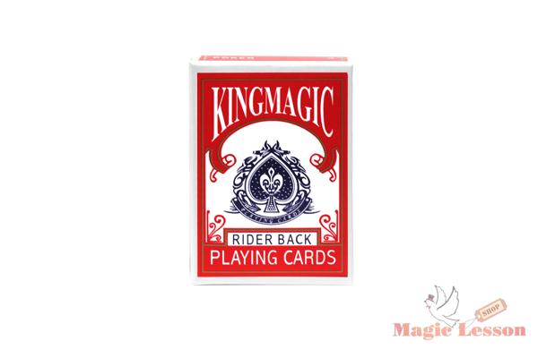 Маленькая колода карт