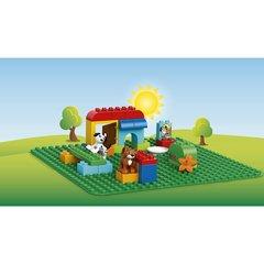 Конструктор LEGO DUPLO My First LEGO DUPLO Большая строительная пластина (2304)