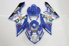 Комплект пластика для мотоцикла Suzuki GSX-R1000 05-06 Rizzla