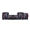 Аудиосистема LG с диджейскими функциями и караоке XBOOM CJ45