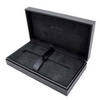 Parker Premier - Luxury Black CT, перьевая ручка, F, BL
