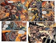 Mortal Kombat X. Книга 2. Кровавые боги