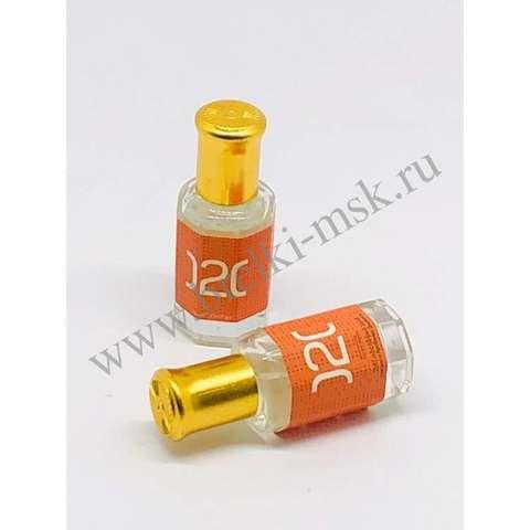 Масляные духи Escentric Molecules Escentric 02, 12 ml. (Унисекс)